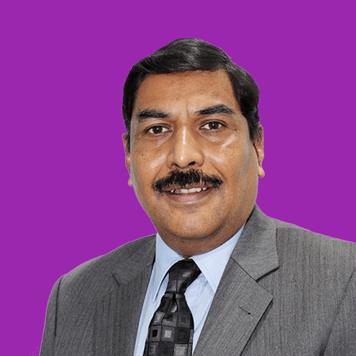 Shrikant Navelkar, Director, Clover Infotech