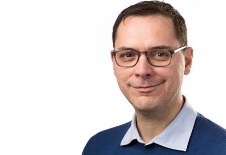 Sean Hunter, CIO, OakNorth,