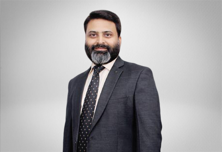 Manoj Kern, CIO, Prudent Insurance Brokers