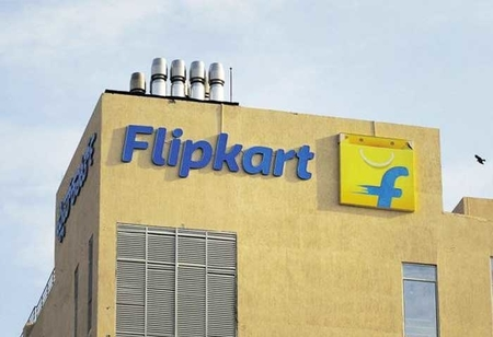 This Time it's Forex Violation with Flipkart