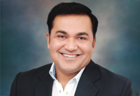 Arvind Singh, Head –Mobility, Future Group india