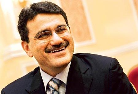 Chairman Manoj Kohli, Appointed As New Country Head Of Softbank India