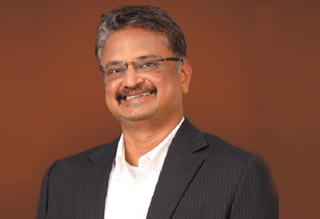 Vaidya J.R, SVP and Global Head - Business Intelligence and Decision Sciences, Hexaware Technologies