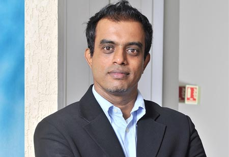 Raghav Belavadi, Founder & CEO, HYPE