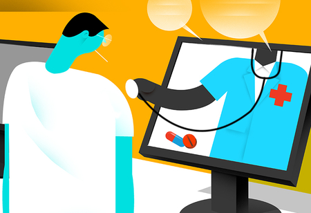 e-Sanjeevani is Slowly Stirring-up a Remote-Healthcare Revolution in India