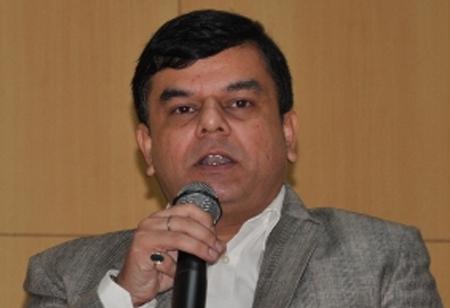 Achin Sharma, Heading - Global IT Applications, Royal Enfield