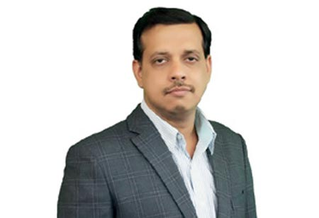 Puneet Sachdev, Corporate Vice President, WNS Global Services,
