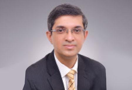 Jaipal Kolapurath, Regional Head (India-West), Paladion Networks,