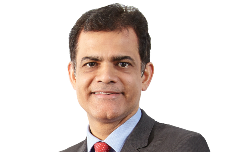 Anuj Puri,Chairman & Country Head,JLL India