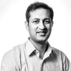 Lalit Keshre, Co-Founder & CEO, Groww