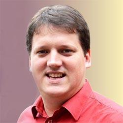 Fabien Pinckaers, CEO, Odoo
