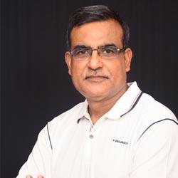 Sudhir Jaiswal, President & CEO, ESSPL