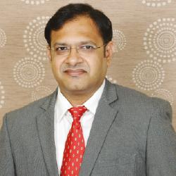 Satish Salivati, Director, InteliTix Solutions