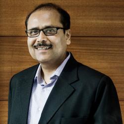 Manoj Kanodia, CEO, Inspira Enterprise