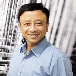 Amit Chakraborty & Santhosh Nair, Co-Founders, VisionBot