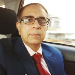 Ajay Kandhari,  Director, DSS Imagetech