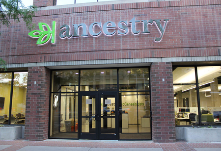 Blackstone to Acquire Tech-Powered Genealogy Services Provider Ancestry