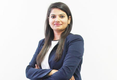 Neha Kulwal, CEO, Admitad India
