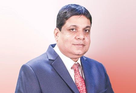 Biswajit Mohapatra, Partner, Executive Director, Hybrid Cloud Transformation Services, IBM,