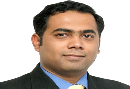 Harshavardhan Lale,Vice President-Customer Success(APAC-MEA),Seclore