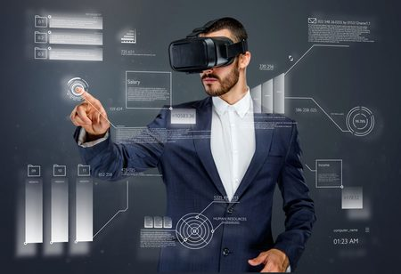 Extended Reality: Amplifying Our Immersive Experience To The Next Level