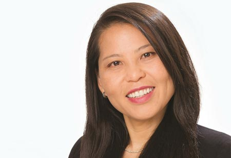 Jacqueline Teo, Chief Digital Officer, HGC Global Communications,