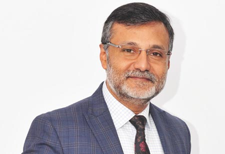 Jayanta Banerjee, Group CIO, Tata Steel,