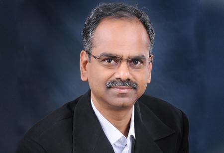 Jay Ramalingam, VP Engineering, Juniper Networks,
