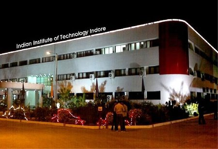 IIT Indore Receives its Highest-Ever, Rs.100 crore Grant to Build a Technology Innovation Hub