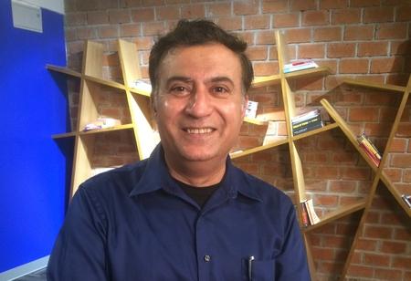 Manuj Desai, Technology Leader & Author