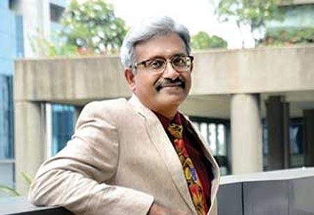 Ananth Subramanian, SVP & Head IT, Kotak AMC