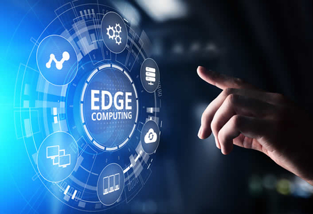 Edge Computing: A Few Places to Check out its Potential