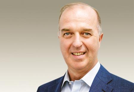 Kevin Snowdon, Regional Director, Risk & Analytics - Asia