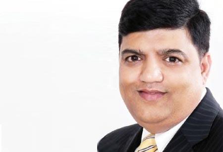 Arun Pingaley, CIO, LabourNet Services India