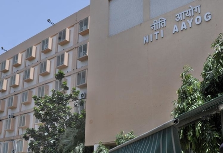 NITI Aayog Partners with Freshworks to Bolster Atal Innovation Mission