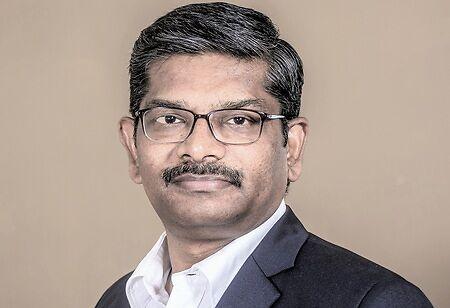 Arun Maria, Director - IT, AstraZeneca, GTC Chennai