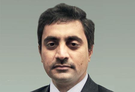 Kishan Sundar, Sr. Vice President, Digital Business, Maveric Systems Limited
