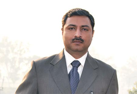 Ajay Kumar Jha, Ex General manager IT, Reliance Communication Infrastructure,