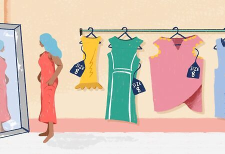 NIFT and IIT are Helping India to Shop for the Right Size