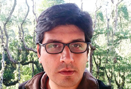Devashish Sharma, CTO, Flock