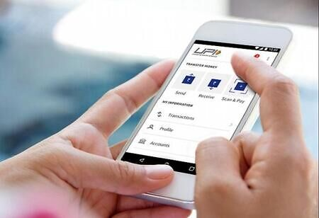 Third-Party Apps Go On UPI Autopay Mode
