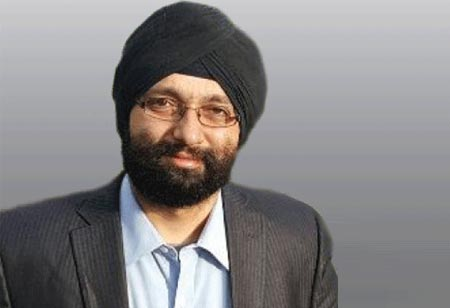 Savinder Puri, Head - DevOps, Zensar Technologies,