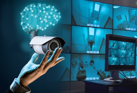 How is AI Surveillance a Better Option for Security?