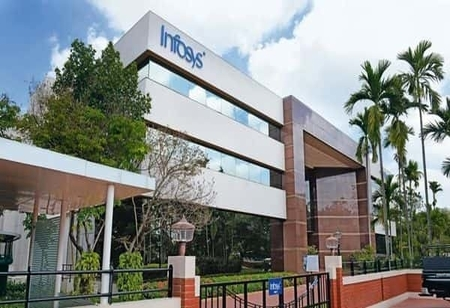 Infosys to Enhance Field Services for Archrock