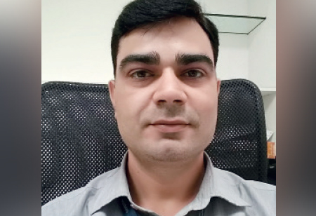 Arvind Kumar , Head IT - Country Manager, Gate Gourmet