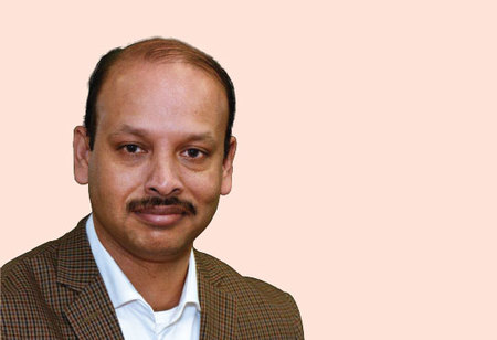 Unnikrishnan Nair, VP and Head of Information Management,Philips