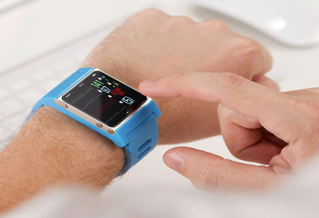 Wearable Devices That Are Storming The IoT Market
