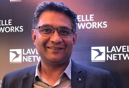 Lavelle Networks Announces Co-Founder Karthik Madhava as CTO