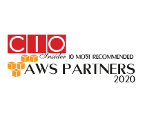 10 Most Recommended AWS Partners - 2020