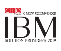 10 Most Recommended IBM Solution Providers - 2019